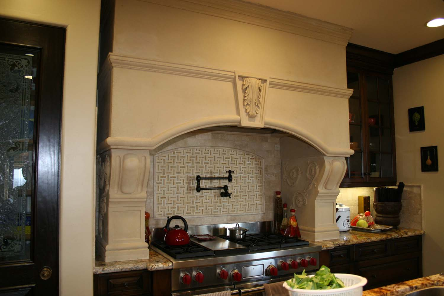 Kitchen Hood picture